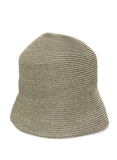 Jacquemus Şapka Gri